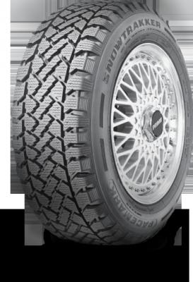 Snowtrackker Radial ST/2 Tires